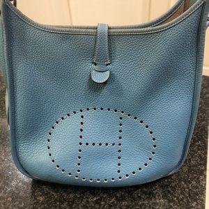 Hermes Evelyn bag